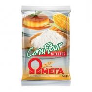Ωμέγα Νισεστές (Corn Flour) 425 gr