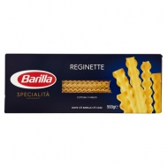 Barilla Specialita Μακαρόνια Reginette 500 gr