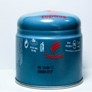 Top Gas Φιάλη Βουτανίου 190 gr