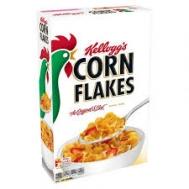 Kellogg's Δημητριακά Corn Flakes 375 gr
