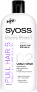 Syoss Conditioner Full Hair 5 500 ml