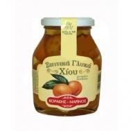 Χίου Γλυκό Κουταλιού Μανταρίνι 450 gr