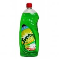 Svelto Υγρό Πιάτων Gel Λεμόνι 1 lt