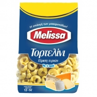 Melissa Τορτελίνι με Γέμιση 5 Τυριών 250 gr