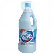 Klinex Χλωρίνη Advance για Λευκά Ρούχα και στις Χαμηλές Θερμοκρασίες 2 lt