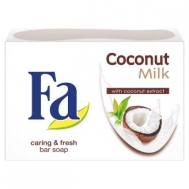 Fa Coconut Milk Σαπούνι 90 gr