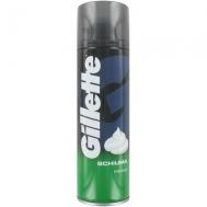 Gillette Menthol Αφρός Ξυρίσματος 300 ml