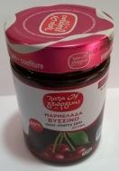 Παπαγεωργίου Μαρμελάδα Βύσσινο 60% Περιεκτικότητα Φρούτου 420 gr