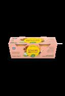 Δέλτα Vitaline Go  Nuts& Grain με Αλοή , Αμύγδαλο Σπόροι Chia & Δημητριακά 2x180gr