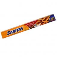 Sanitas Αντικολλητικό Χαρτί Ψησίματος 8 Μέτρα