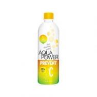 Aqua Power Prevent  Βιταμινούχο Νερό  375 ml
