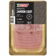Υφαντής Ζαμπόν Μπούτι Light σε Φέτες 100 gr