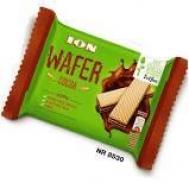 Ιον Wafer Γκοφρέτα Κακάο Stevia  50 gr