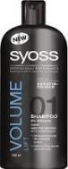 Syoss Volume Σαμπουάν 750 ml