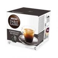 Nescafe Dolce Gusto Espresso Intenso 128  gr