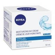 Nivea Κρέμα Ημέρας με Βιταμίνη Ε     50 ml