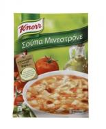 Knorr Μινεστρόνε Σούπα 77 gr