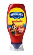 Hellmann's Κέτσαπ Ketchupito 460 gr