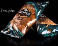 Olympus  Τσουρέκι 500 gr