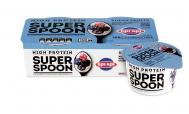 Κρι Κρι Super Spoon Με Μύρτιλο, Βατόμουρο, Φραγκοστάφυλο, Κράνμπερι  2x170 gr