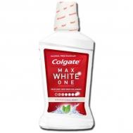 Colgate Max White Στοματικό Διάλυμα 500 ml