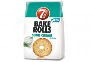Bake Rolls Παξιμάδια Cream & Onion 80 gr
