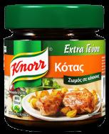 Knorr Extra Γεύση Κότας 88 gr