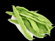Φασολάκια Πλατιά Ελληνικά ανά 500 gr *