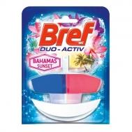 Bref  Wc Duo Active Bahamas 50 ml