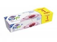 Φάγε Fruyo Γιαούρτι με Κεράσι 1.5% 3 Χ170 gr