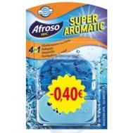 Afroso WC Block Θαλασσινή Άυρα