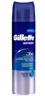 Gillette  Series Gel Extra Confort 200 ml