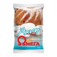 Ωμέγα Ζάχαρη Άχνη 400 gr