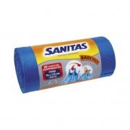 Sanitas  Σακούλες Απορριμμάτων Γίγας 75Χ115