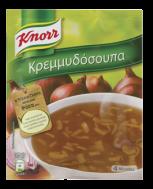 Knorr Κρεμμυδόσουπα 50 gr