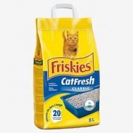 Friskies Άμμος Γάτας 5 kg