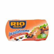 Rio Mare Insalatissime Messicana & Tonno  2X 160 gr