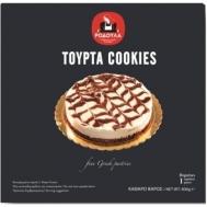 Ροδούλα Κατεψυγμένη Τούρτα  Cookies 800 gr