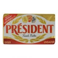 President  Βούτυρο 250 gr