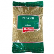 Ματίνα Ρίγανη 100 gr