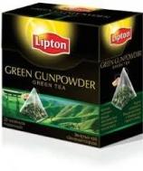 Lipton  Green Gunpowder  Πυεραμίδα 20 X 0.018 gr