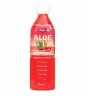 Dellos Aloe Vera Pomegranate 500 ml