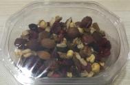 Αβακιάν  Natural Nuts 130 gr