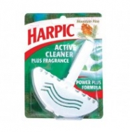 Harpic Wc Block Πεύκο 38 gr