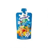 Δέλτα Smart Φυσικός Χυμός Ροδάκινο Βερύκοκο 200 ml