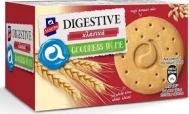 Αλλατίνη Μπισκότα Digestive  Κλασσικά 250 gr