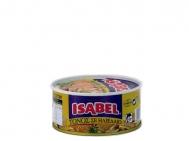 Isabel Τόνος σε Ηλιέλαιο 160 gr
