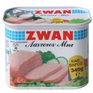 Zwan Λάντσιον Μητ  340 gr