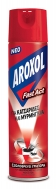 Aeroxol  για Κατσαρίδες & Μυρμήγκια 300 ml