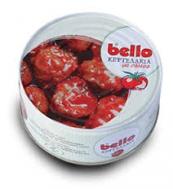 Bello Κεφτεδάκια σε Σάλτσα 280 gr